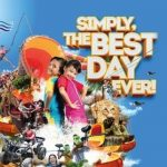 Adult Admission Ticket to Sunway Laggon All Parks at only RM102