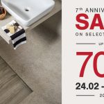 Feruni Anniversary Sale: Enjoy discount up to 70%