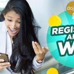 dojob.biz FREE Cash Voucher Giveaway