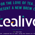 Tealive Drink for only RM0.99 Promotion