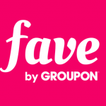 Fave by Groupon Extra 20% Discount Code Giveaway