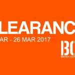 Brands Outlet Clearance Promotion: Price from only RM10