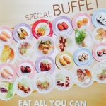 Sushi King Buffet from only RM35.90