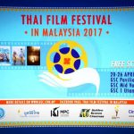 Golden Screen Cinemas Thai Movie FREE Screenings Promotion