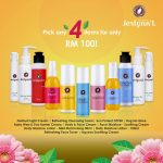 Jerlynn'L 4x Exclusive Products for only RM100