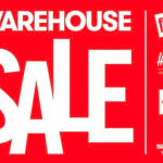 Fitflop ,Herschel, The North Face and Salomon Warehouse Sale