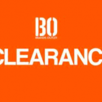Brands Outlet Clearance Sale