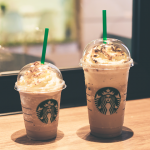 Starbucks ANY Frappuccino at 20% Discount