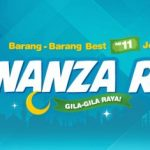 11street Bonanza RM11 Deals