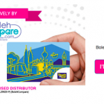 TIME Fibre Home Broadband FREE RM100 Touch 'n Go Card Giveaway 送出价值RM100一促即通卡!