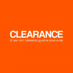 Brands Outlet Clearance Sale: Price from only RM10