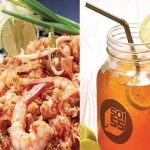 Soi 55 Thai Cuisine Set Lunch for only RM11 Promotion