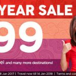 AirAsia Fly to Beijing, Taipei from only RM199