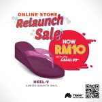 Fipper Online Store Sale: Price from only RM10