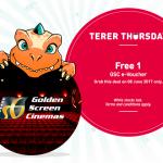 GSC e-Voucher Giveaway