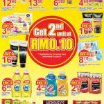 AEON BiG RM0.10 Promotion!