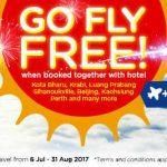 AirAsiaGo Go Fly FREE Promotion