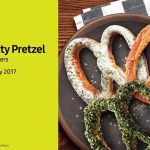 Auntie Anne's Speciality Pretzel Giveaway