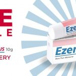 Ezerra Plus Sample Giveaway