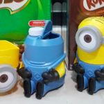Limited Edition Despicable Me 3 Minion Giveaway