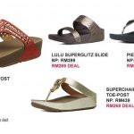 Fitflop Fair: 3 Day Special Deal