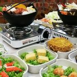 BB Delight Ala-carte Buffet Eat All You Can for only RM29.90 吃到饱只要RM29.90!