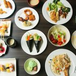 Shogun Healthy Japanese Buffet for only RM25 日式自助餐只要RM25!