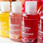 FREE The Body Shop Shower Gel (60ml) Giveaway 免费送出沐浴露!