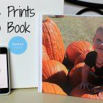 Photobook: 6″ x 6″ Simple Book for only RM0.99 相册只要RM0.99!