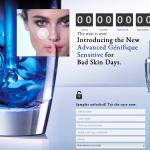 Lancome Advanced GénifiqueSensitive Sample Giveaway 送出免费护肤品sample!