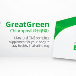 Delivers FREE GreatGreen Chlorophyll Powder Sample Pack to your doorstep 寄出免费叶绿素sample,到你家!