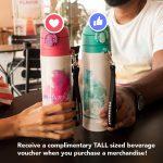 Starbucks Beverage Voucher Giveaway 送你免费饮品卷!