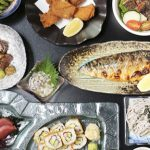 Zipangu at Shangri-La Hotel Eat-all-you-can Izakaya Menu 4 Dine Pay 3 Promotion 四人用餐,三人付费促销!