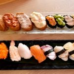 Kinjuku Japanese Buffet for only RM28 寿司吃到饱只要RM28!