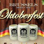 Oktoberfest Mug Giveaway 送出啤酒节杯子!