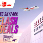 Malindo Air Flight at only RM148 机位只要RM148!