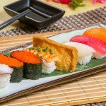 Sushi Yuan Festive Sushi Buffet for only RM32 寿司吃到饱只要RM32!
