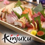 Kinjuku Japanese Buffet from RM55 超值日式BUFFET只要RM55,Haagen Dazs任你吃!