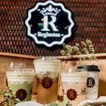 Regiustea for only RM5.50 Promo 正宗芝士冷泡茶只要RM5.50促销!