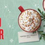 Starbucks Planner 2018 Giveaway 送出星巴克2018 Planner!