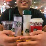 Starbucks Merchandises Discount up to 30% 星巴克周边商品折扣高达30%!