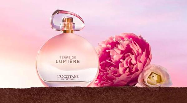 L'Occitane Terre De Lumiere L'eau EDT Sample Giveaway 送出免费香水试用装!