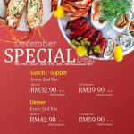 JOGOYA December Special Deal 特别促销!