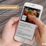KyoChon Drumsticks Giveaway 请你吃免费韩式炸鸡!