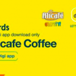 Alicafe Coffee Giveaway 请你喝免费咖啡!