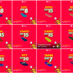 Fipper Warehouse Sale: Price from only RM7 凉鞋清仓大减价:价钱从RM7起!