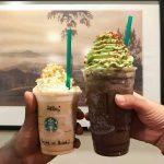 Starbucks Beverage at RM1.20 Promotion 星巴克饮料只要RM1.20促销!