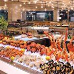 Lemon Garden Buffet @ Shangri-La Hotel KL at 50% Discount 自助餐给你折扣高达50%!