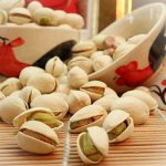 FREE Roasted Pistachio in Shell Salted andWasabi Green Peas Giveaway 请你吃免费烤开心果+哇沙比口味青豆!