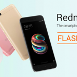 Xiaomi Redmi 5A for only RM339 红米5A只要RM339!